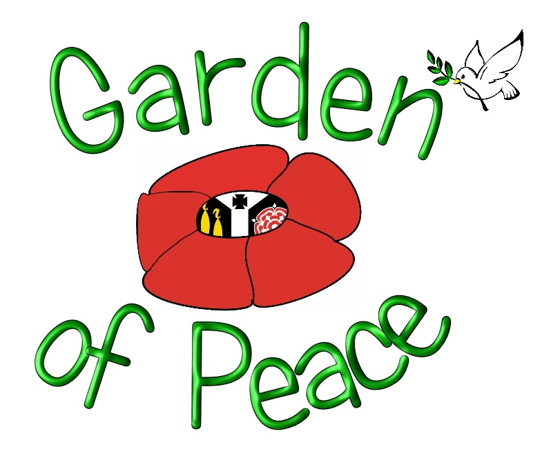 Garden of Peace Logo