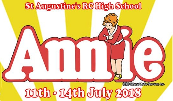 Annie Tickets on Sale