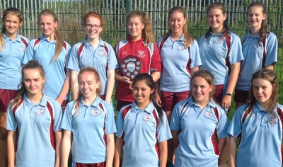 Rounders Year 11 Champions