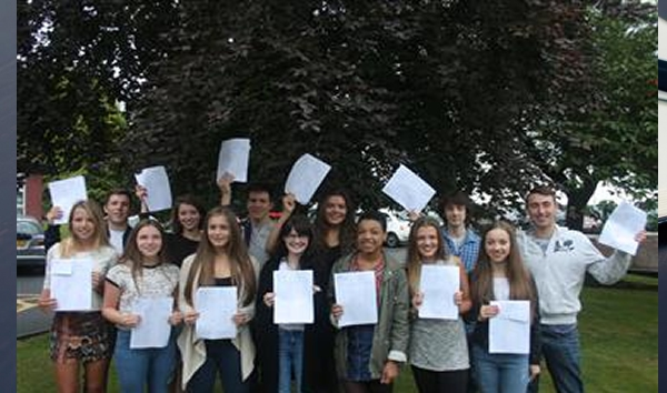 2015 Examination Success
