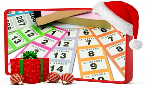 Raffle Ticket Numbers – Christmas 2017